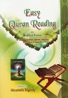 Easy Quran Reading with Baghdadi Primer
